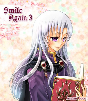 SMILE AGAIN3